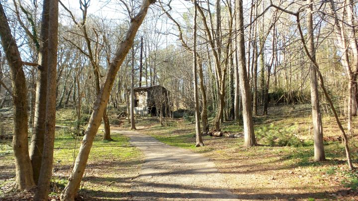 9 Old Shack in the Woods Cascade Springs Nature Preserve.jpg