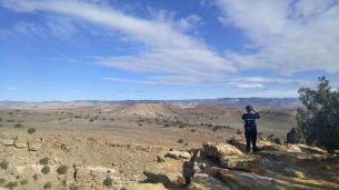 10.5 Alexis Chateau Thompson Viewing Area Utah