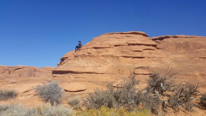 35 Arches National Park Utah Tristan OBryan Rock Climb.jpg