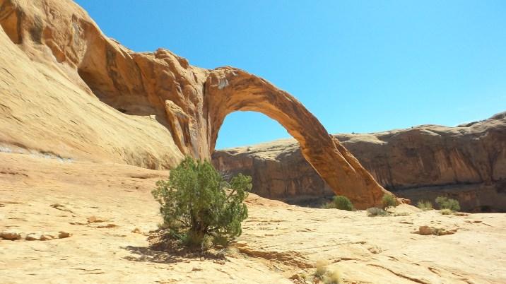 28 Corona Arches Hiking Trail Utah
