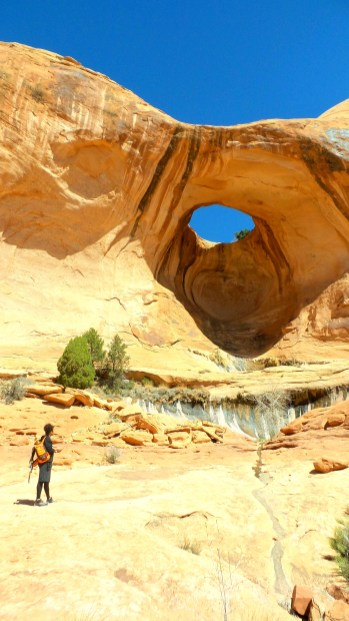 29 Corona Arches Hiking Trail Utah Tristan O'Bryan