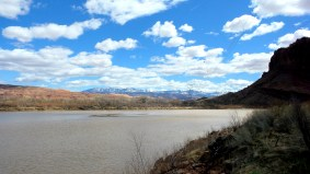 45 Corona Arches Hiking Trail Utah Rocky Mountains