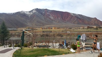 5 Iron Mountain Hot Springs Colorado