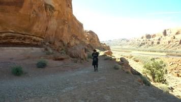 9 Corona Arches Hiking Trail Utah Tristan O'Bryan