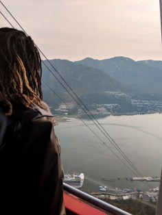 10 Alexis Chateau Juneau Alaska from Mount Roberts Tramway