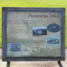 15 Baranof Castle Hill Sitka Alaska American Sitka