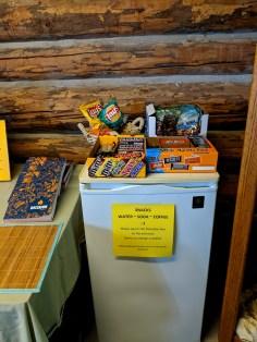 27 Saint Therese Shrine Alaska Shop