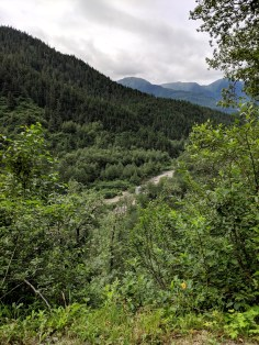04 Perseverence Trail Mount Juneau