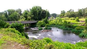 07 High Falls State Park Bridge