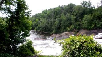 11 High Falls State Park
