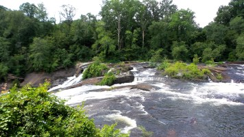 12 High Falls State Park