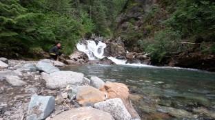 Mount Juneau, Alaska, Tristan O'Bryan