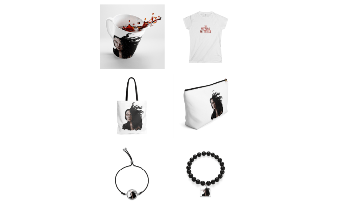The Moreau Witches First Preorder Prizes.png