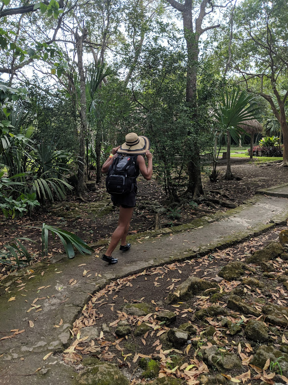 My Top 5 Hiking Trails of 2018: From Alaskan Glaciers to Mayan Ruins