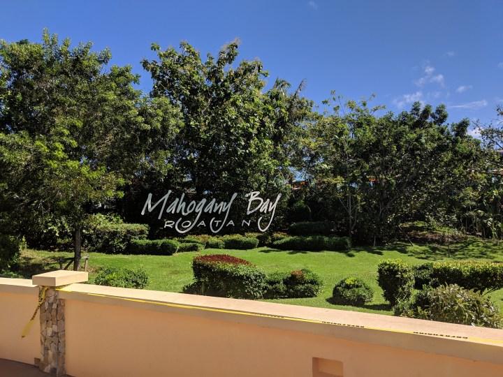 Mahogany Bay Roatan