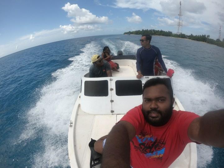 Imran-Adbulla-Yameen-Alexis-Chateau-Rasdhoo-Boat-Road