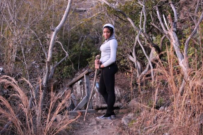 hiking trail travel adventure alexis chateau