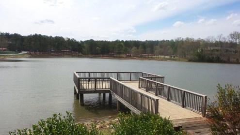 Clayton County Georgia Lake