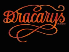 Dracarys - Letter Game of Thrones