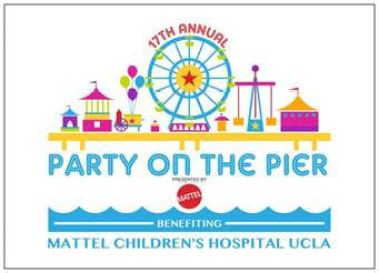 Photo Credits: Mattel Party on the Pier