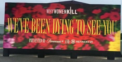 Why Women Kill Season 2 Premiere