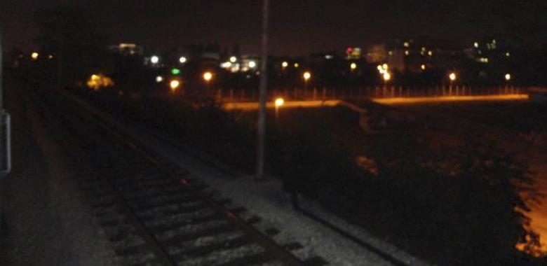 trainprage