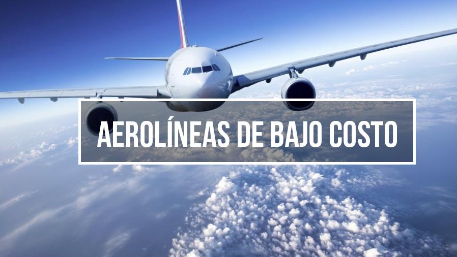 Las mejores aerolíneas de bajo costo en Europa