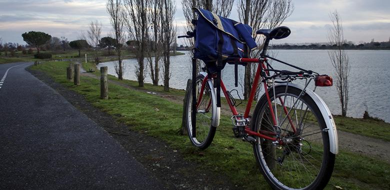 bicicleta toulouse