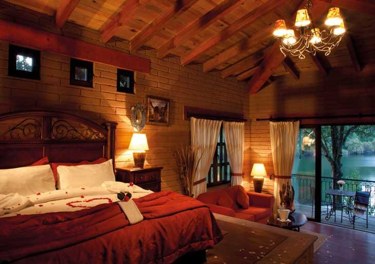 10 hoteles en m xico que debes visitar for Hoteles romanticos en la sierra de madrid