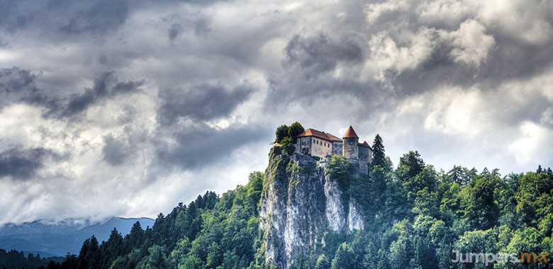 castillo bled-eslovenia-jumpers
