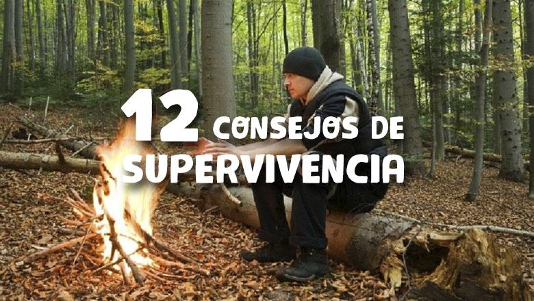 12 Consejos de Supervivencia para Viajeros