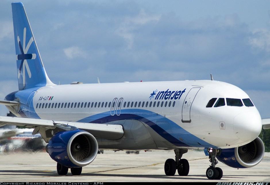 Interjet-inicia-servicio-de-carga-entre-Mexico-y-Cuba
