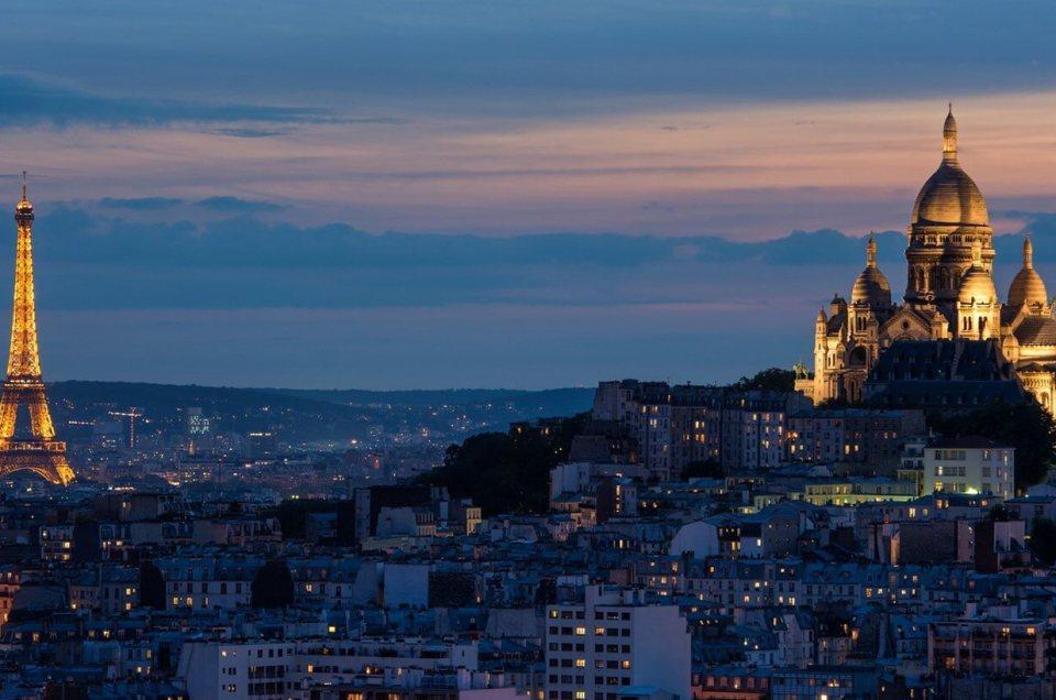 ¿Cómo Hacer Que Tu Viaje a París Sea inolvidable?