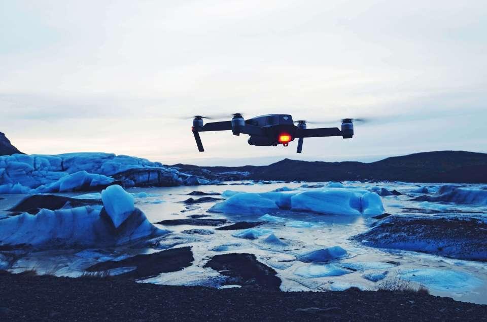 Los Mejores Drones Para Viajeros