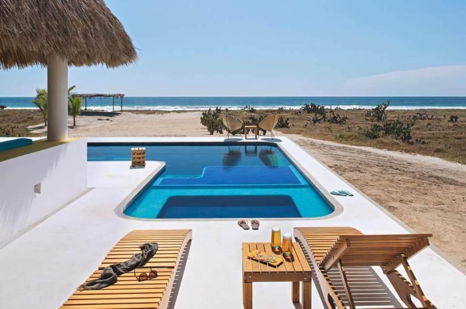 3 Playas que tienes que visitar en Puerto Escondido