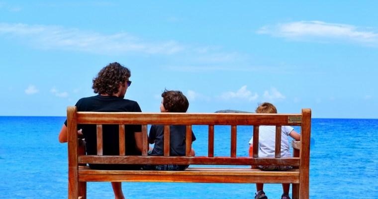 [:ro]My Boys si marea[:en]My Boys and the sea[:]
