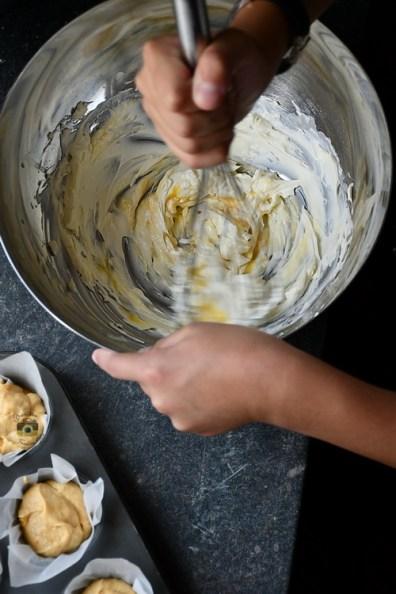Crema de brânză - Bucătăria familiei mele - alex juncu