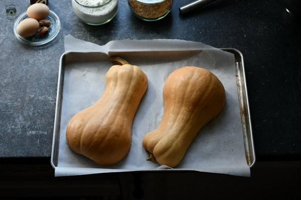 dovleac de plăcinta copt- Bucătăria familiei mele - alex juncu