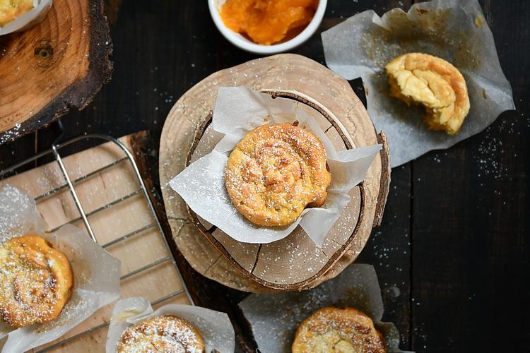 muffins cu brânză- Bucătăria familiei mele - alex juncu