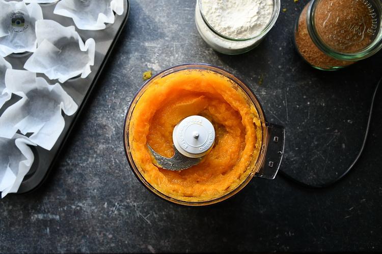 piure de dovleac- Bucătăria familiei mele - alex juncu