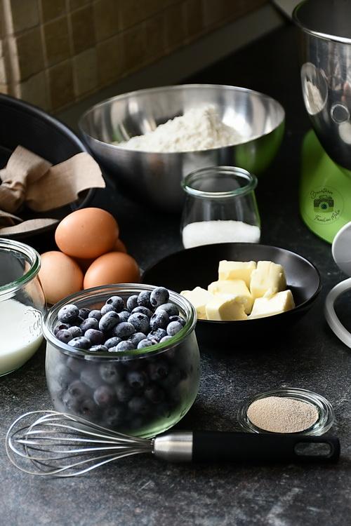 Ingrediente Babka - Bucătăria familiei mele -www.alexjuncu.ro