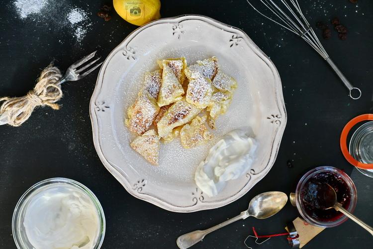 Firimiturile împăratului - Bucătăria familiei mele - www.alexjuncu.ro