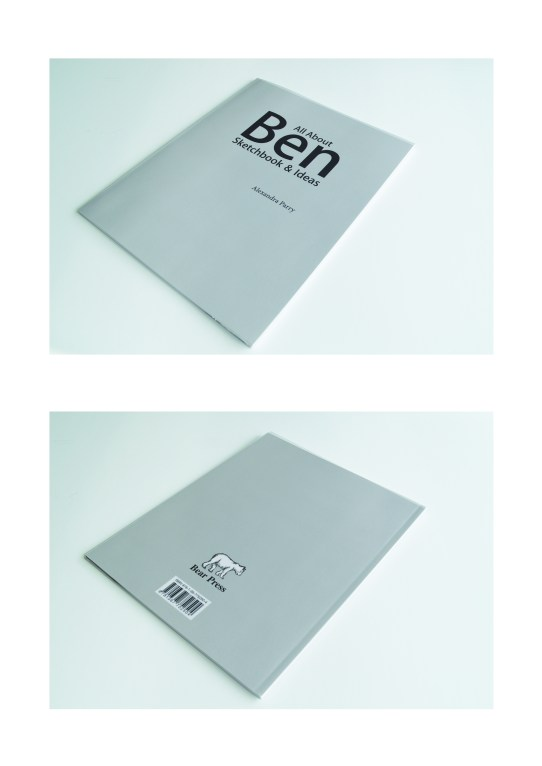 ben sketchbook portfolio