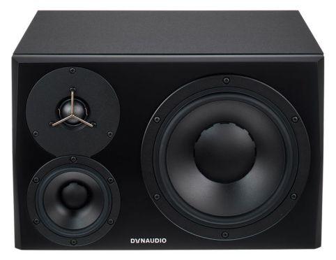 studio monitor dynaudio lyd48
