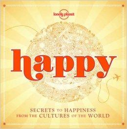 Happy, book cover