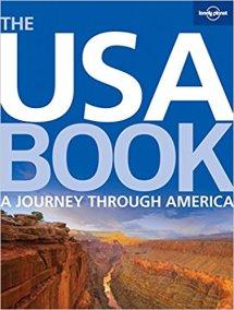 US Book: A Journey Through America