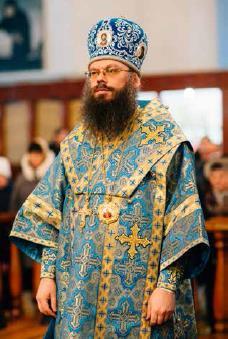 Епископ Мичуринский и Моршанский ГЕРМОГЕН