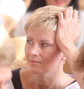Елена Закревская