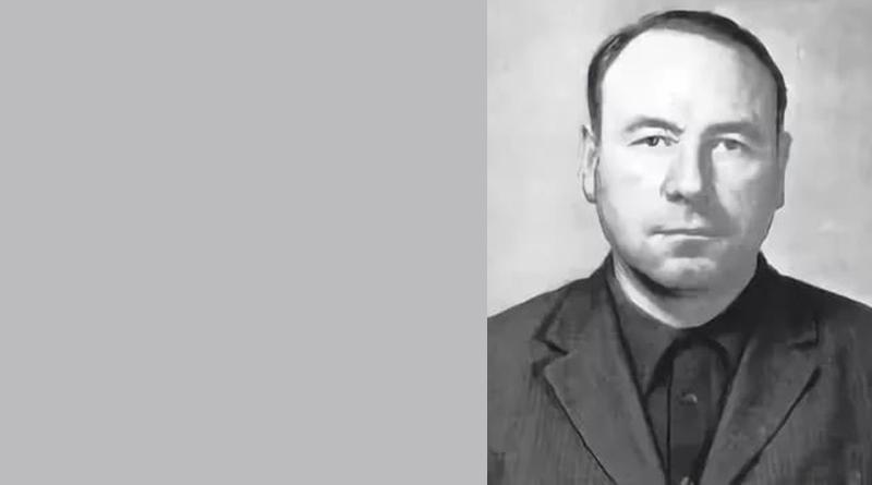 Павел Сухачев. Стихотворения