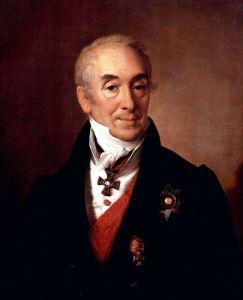 Сергей Сергеевич Кушников